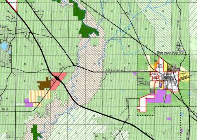 Hamilton County Land Use Dept