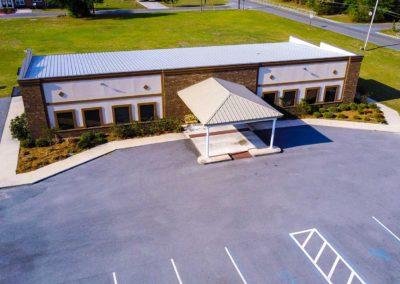 Hamilton County Senior Center