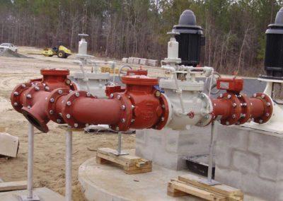 SR 6/I-75 Utilities