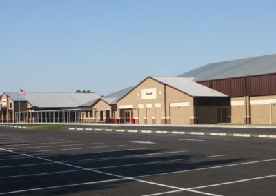Blountstown High School