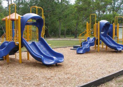 Bobbie Sheppard and City Park