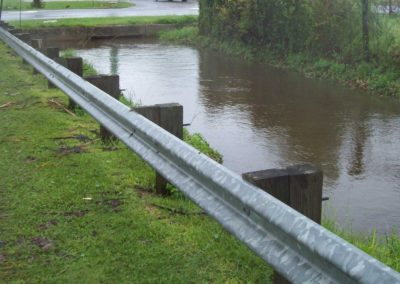 Cannon Creek Flood Study