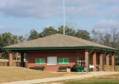 FAMU Recreation Complex