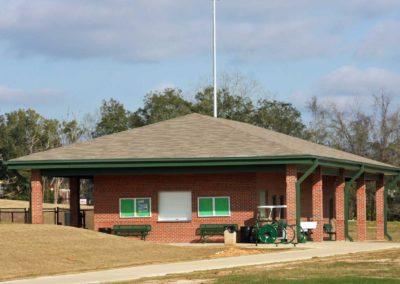 FAMU Recreation Complex