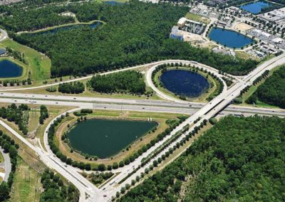 I-95/Old St. Augustine Road Interchange