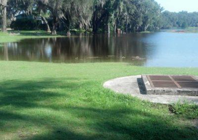 Lake Harris Flood Study