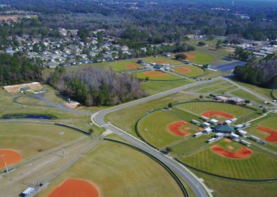Southside Recreation Complex