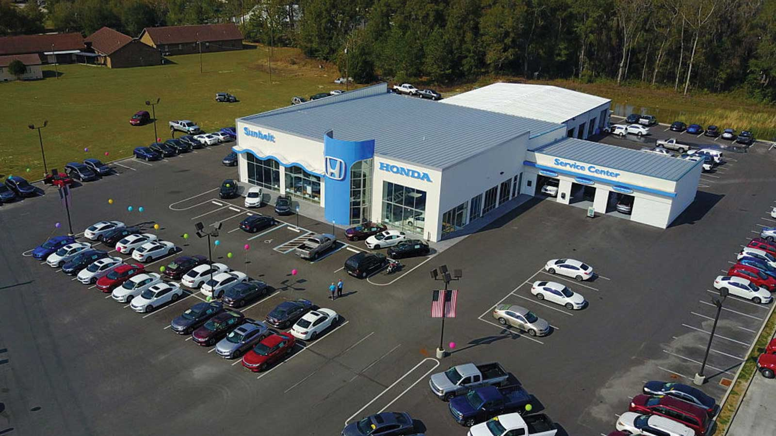 North Florida Professional Services
